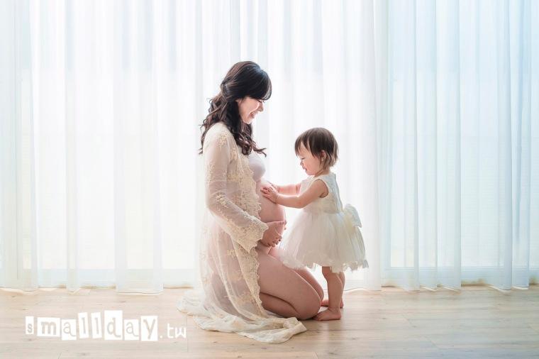 台北桃園新竹孕婦寫真媽媽寫真親子寫真 (8)