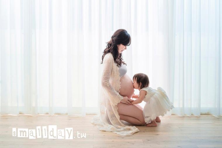 台北桃園新竹孕婦寫真媽媽寫真親子寫真 (9)