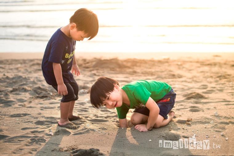桃園台北新竹兒童寫真全家福親子寫真-小日子寫真館-001