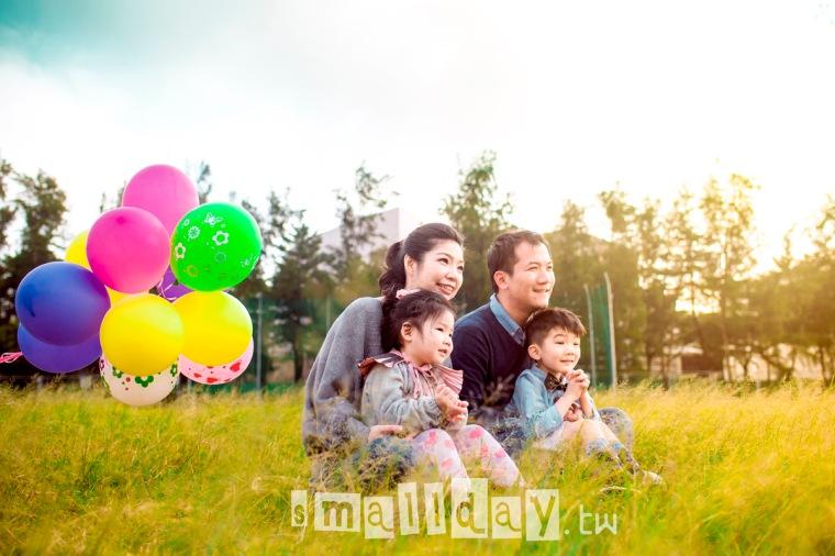 桃園台北新竹兒童寫真全家福親子寫真-小日子寫真館-010