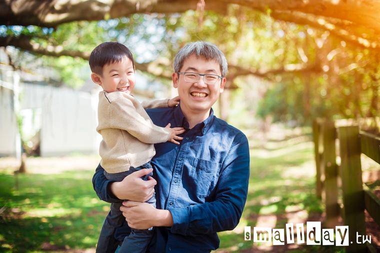 桃園台北新竹兒童寫真全家福親子寫真推薦小日子寫真館 (15)