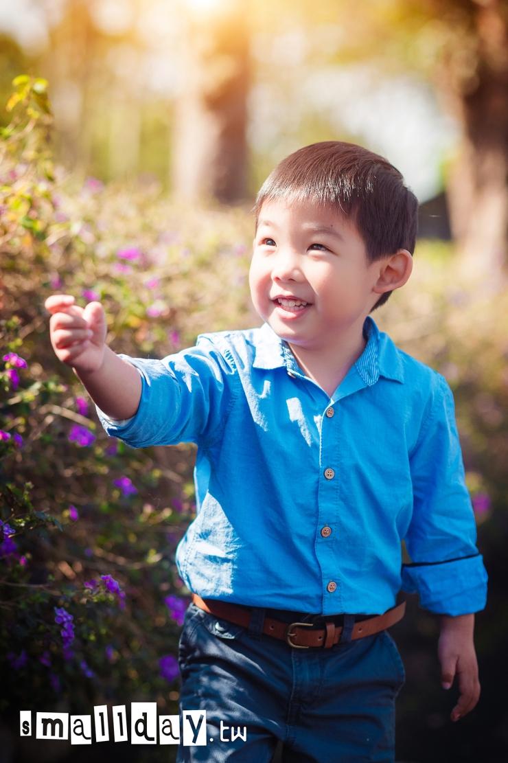 桃園台北新竹兒童寫真全家福親子寫真推薦小日子寫真館 (3)
