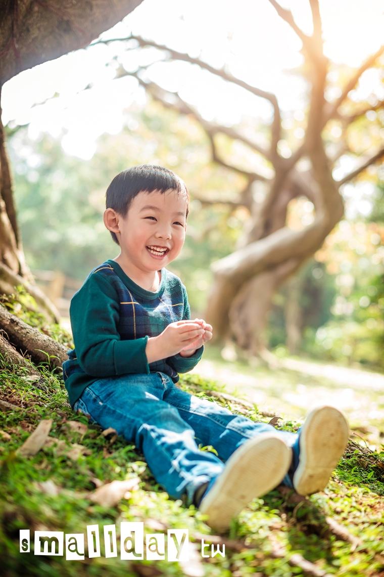 桃園台北新竹兒童寫真全家福親子寫真推薦小日子寫真館 (22)