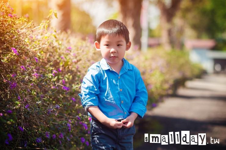 桃園台北新竹兒童寫真全家福親子寫真推薦小日子寫真館 (4)