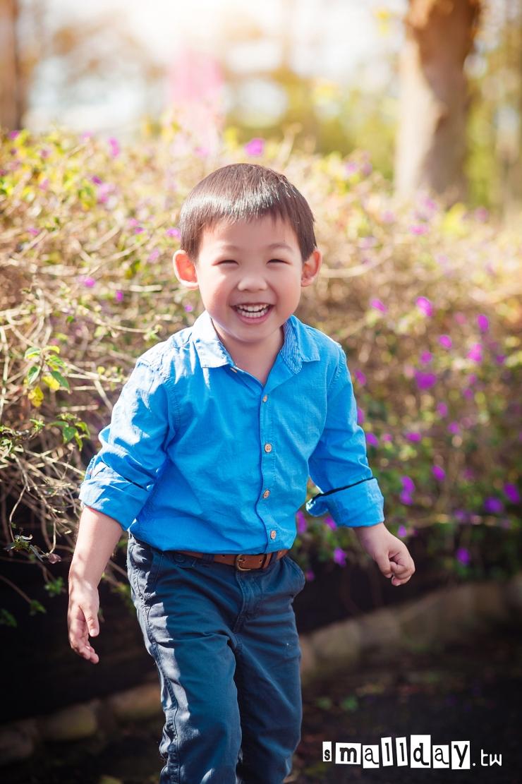 桃園台北新竹兒童寫真全家福親子寫真推薦小日子寫真館 (5)