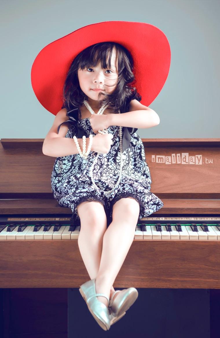 小日子兒童寫真全家福-003