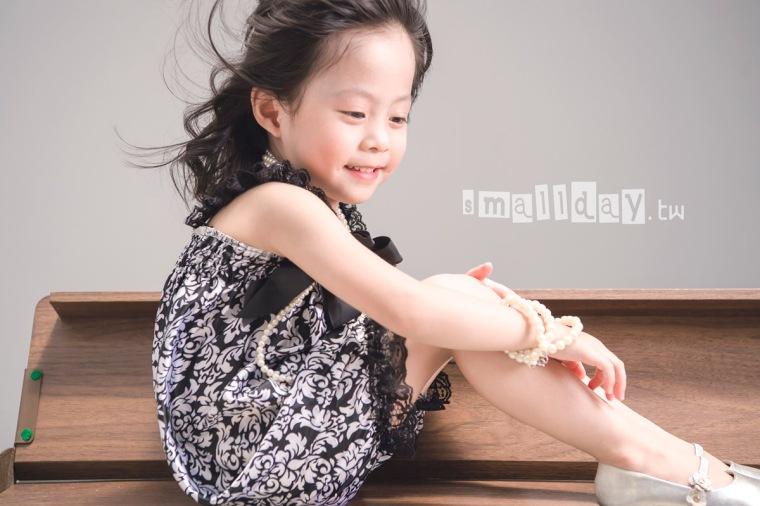 小日子兒童寫真全家福-004