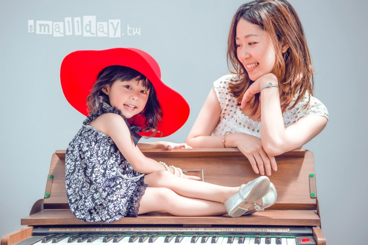小日子兒童寫真全家福-006