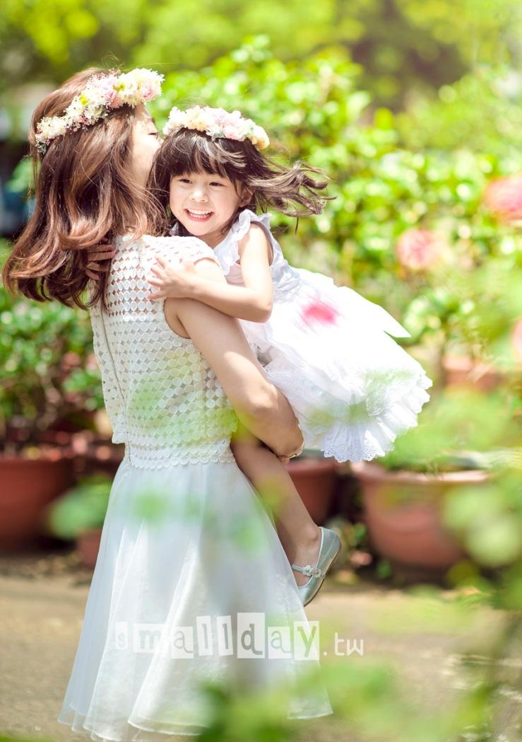 小日子兒童寫真全家福-012