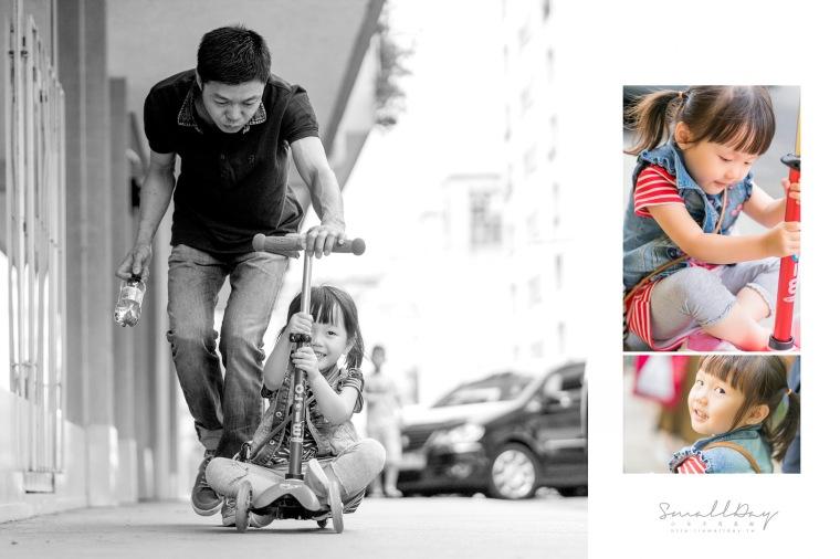 維也納 兒童寫真 全家福 親子照-001