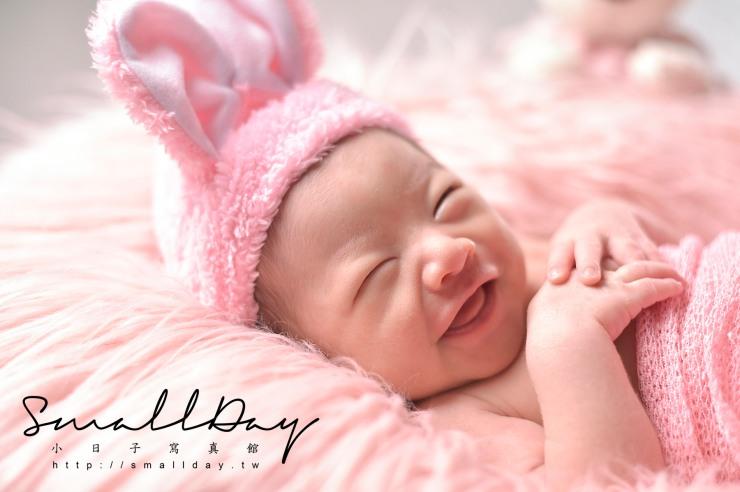 小日子寫真館新生兒寫真寶寶寫真-00008